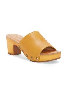 Lucky Brand Fineena Clog Slide Sandal (Women)