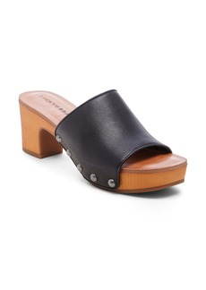 Lucky Brand Fineena Clog Slide Sandal (Women)