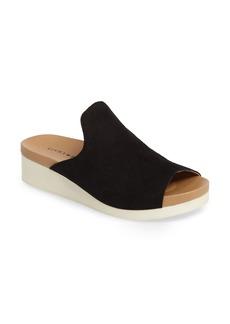 Lucky Brand Finela Slide Sandal (Women)