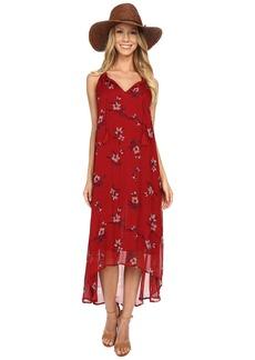 Lucky Brand Floral Dress