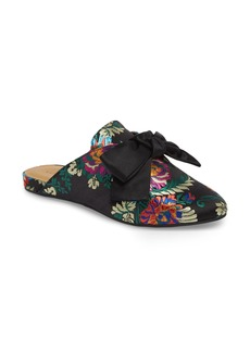 Lucky Brand Florean Bow Loafer Mule (Women)
