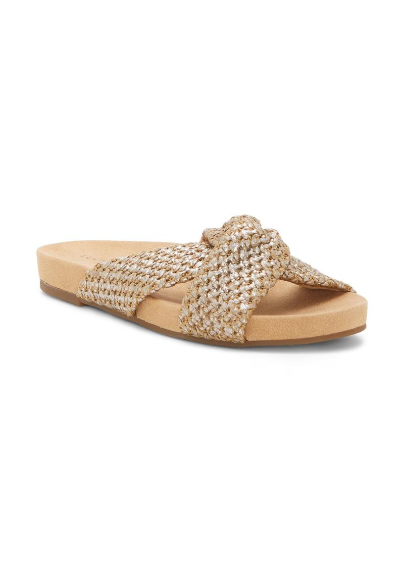 Lucky Brand Fynna Slide Sandal (Women)
