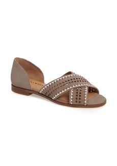 Lucky Brand Gallah d'Orsay Flat (Women)