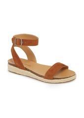Lucky Brand Garston Espadrille Sandal (Women)