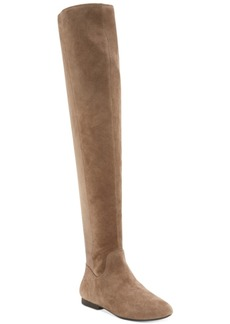 Lucky Brand Gavina Over-The-Knee Boots Women's Shoes