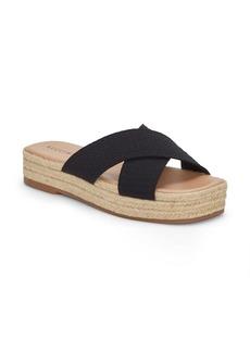 Lucky Brand Gayte Slide Sandal (Women)