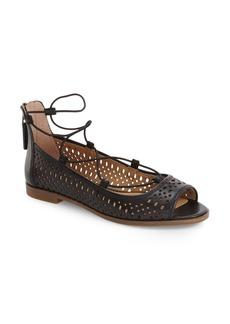 Lucky Brand Geenee 2 Ghillie Sandal (Women)