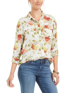 Lucky Brand Georgia Shirt