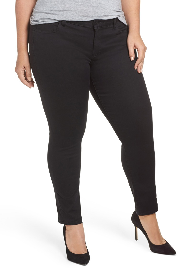 f37eb4b1bc02 Lucky Brand Lucky Brand Ginger Skinny Jeans (Bell) (Plus Size) | Denim