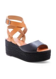 Lucky Brand Ginny Platform Sandal (Women)
