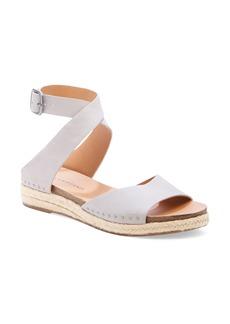 Lucky Brand Gladas Wedge Espadrille Sandal (Women)