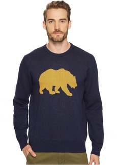 Lucky Brand Golden Bear Sweater