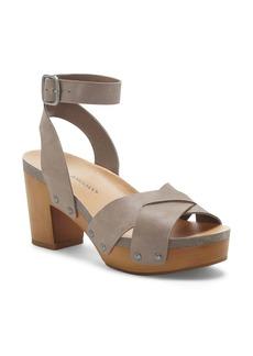 Lucky Brand Hadilla Platform Sandal (Women)