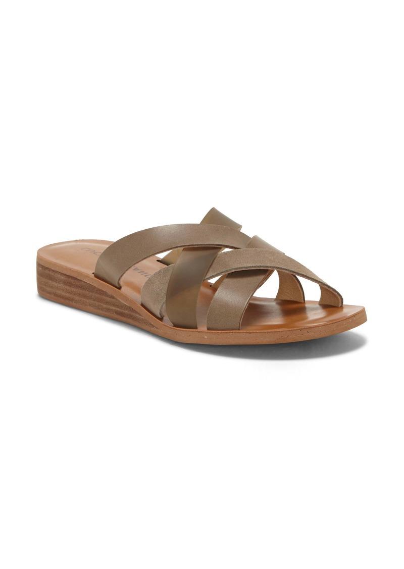 Lucky Brand Hallisa Slide Sandal (Women)