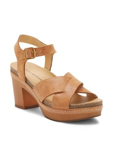 Lucky Brand Harvia Platform Sandal (Women)
