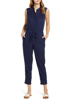 Lucky Brand Hayley Sleeveless Jumpsuit