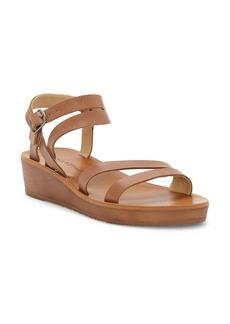 Lucky Brand Hecilia Wedge Sandal (Women)