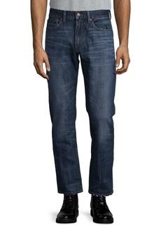 Lucky Brand 121 Slim Henderson Jeans