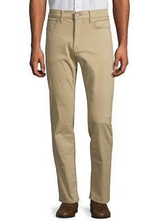 Lucky Brand Heritage Straight Leg Jeans