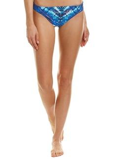 Lucky Brand High Tides Bikini Bottom
