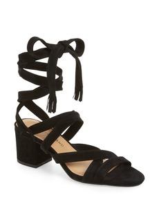Lucky Brand Idalina Block Heel Sandal (Women)