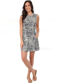 Lucky Brand Ikat Haze Dress
