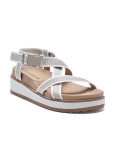 Lucky Brand Imbae Strappy Platform Sandal (Women)