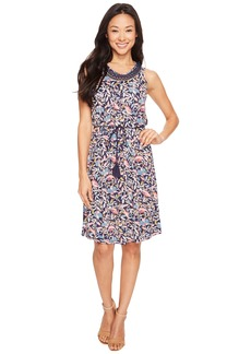 Lucky Brand Inset Lace Dress