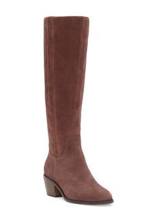 Lucky Brand Iscah Knee High Boot (Women)