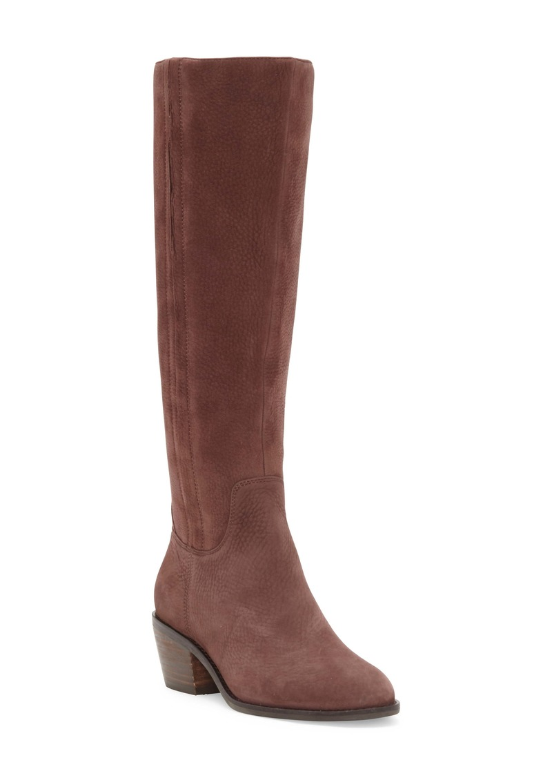 Lucky Brand Iscah Knee High Boot (Women)