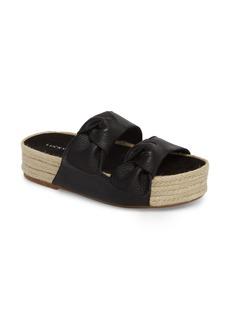 Lucky Brand Izbremma Platform Espadrille Sandal (Women)