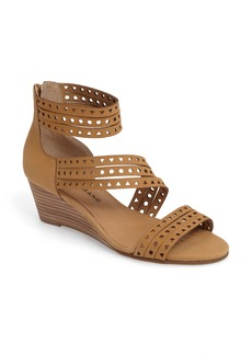 Lucky Brand Jaleela Wedge Sandal (Women)