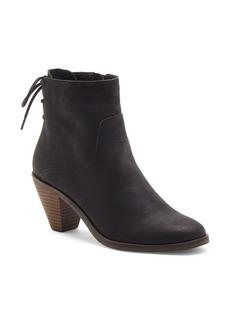 Lucky Brand Jalie Bootie (Women)