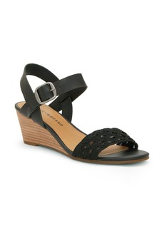 Lucky Brand Jaliena Wedge Sandal (Women)