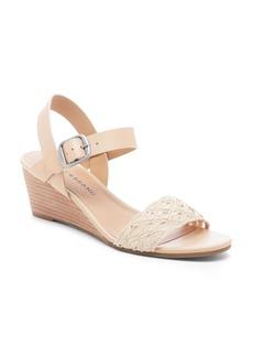 Lucky Brand Jaliena Wedge Sandal (Women)