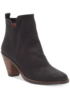Lucky Brand Jana Booties Women's Shoes