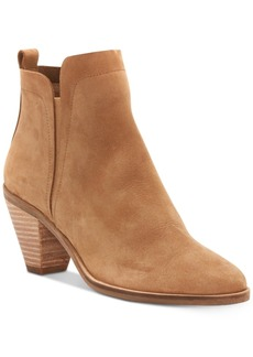 Lucky Brand Jana Booties Women's Shoes
