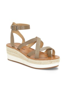 Lucky Brand Jakina Platform Wedge Sandal (Women)
