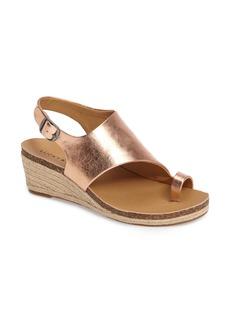 Lucky Brand Jannan Wedge Sandal (Women)