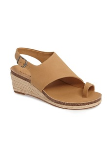 Lucky Brand Jannan Wedge Sandal (Women)
