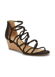 Lucky Brand Jilses Wedge Sandal (Women)