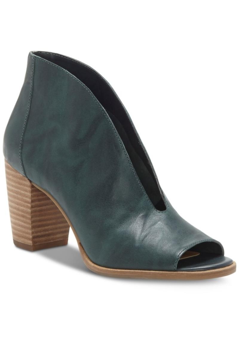 Lucky Brand Joal Shooties Women's Shoes