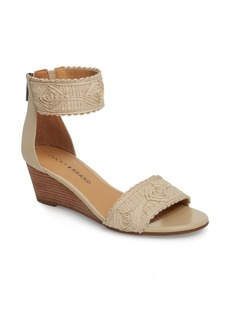 Lucky Brand Joshelle Wedge Sandal (Women)