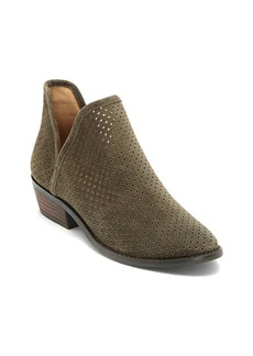 """Lucky Brand® """"Kambray"""" Ankle Booties"""