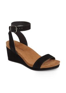 Lucky Brand Karston Wedge Sandal (Women)