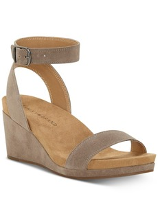Lucky Brand Karston Wedge Sandals Women's Shoes