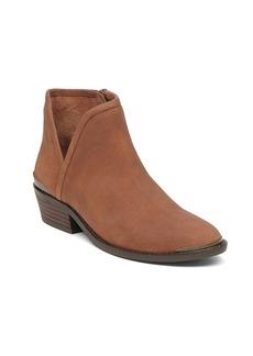 "Lucky Brand® ""Keezan"" Ankle Boots"