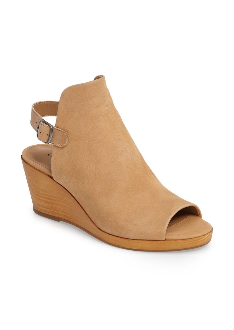 Lucky Brand Keralin Wedge Sandal (Women)