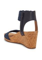 Lucky Brand Kierony Wedge Sandal (Women)