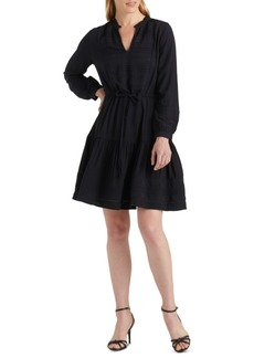 Lucky Brand Kourtney Peasant Dress